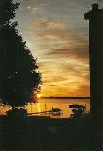 Photo for Summer Rental Cottage on Beautiful Mullett Lake, Cheboygan  $730-835/week