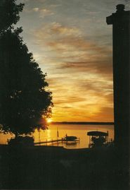 Mullett Lake, MI, USA