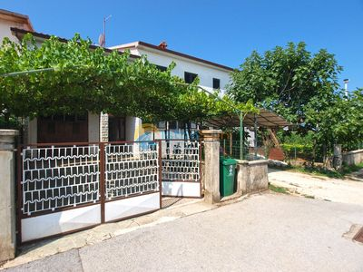 Photo for Apartment 84/140 (Istria - Pula), Family holiday, 2000m from the beach