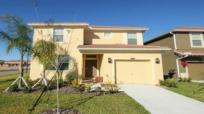 Photo for Vacation home Paradise Palm 5.2954