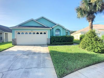 Photo for 6BR Apartment Vacation Rental in Kissimmee, Florida