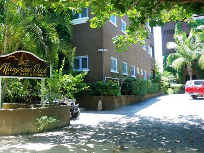 Photo for Egret House 1st floor 1800 Sq.ft LUXURIOUS CONDO.