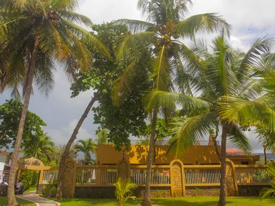 Photo for Great Guard Gated Property With Direct Access To The Beach