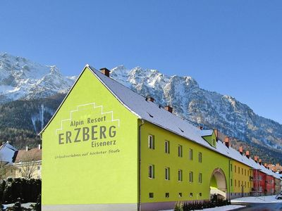 Photo for Holiday resort Erzberg Alpin Resort, Eisenerz  in Steiermark - 4 persons, 2 bedrooms