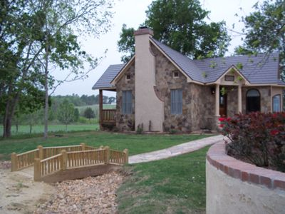 Photo for 1BR House Vacation Rental in Washington, Texas