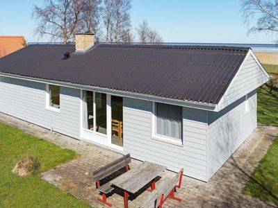 Photo for Vacation home Helberskov in Hadsund - 8 persons, 4 bedrooms
