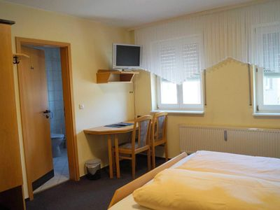 Photo for Standard Double Room - Pension Weber