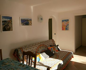 Photo for 2BR Country House / Chateau Vacation Rental in Procida