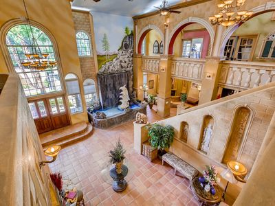 Photo for 12Bd 12Ba Resort, One Of A Kind. Sleeps 40 4.2 miles from the strip