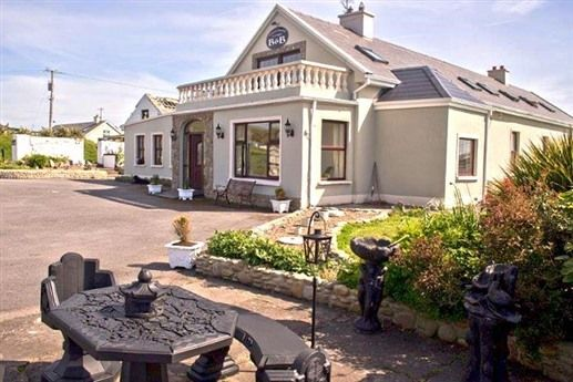 Bed & Breakfast: Coach House Lodge