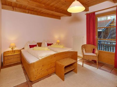 Photo for 1BR Apartment Vacation Rental in Oberammergau