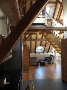 Photo for Barn loft in Serre Chevalier 1500