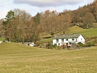 Photo for Lowfold - Semi-Detached Cottage, Minutes Away From Beatrix Potter's Famous Home