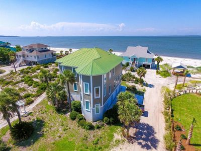 Photo for NEW LISTING Four Bedrooms Ocean Views