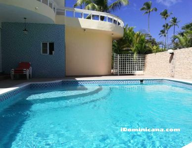 Villa: 4 bedrooms(ELECTRICITY inclueded), 2 pools,Spacious designer decor villa