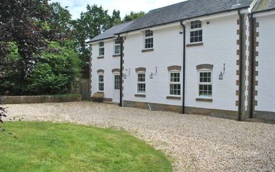 Photo for West Mount Cottage -  an annexe that sleeps 4 guests  in 2 bedrooms