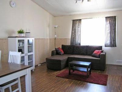 Photo for Vacation home Ekokatti e in Sotkamo - 6 persons, 2 bedrooms