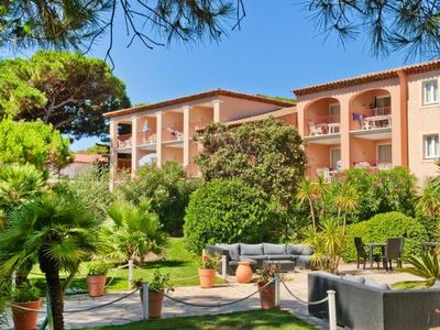 Photo for Residence La Pinède, Hyères  in Var - 4 persons