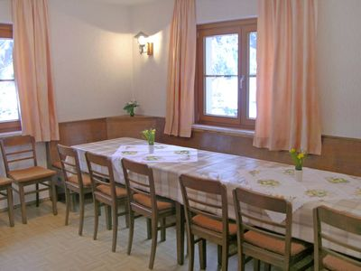 Photo for Vacation home Tanneck in Schellerhau - 15 persons, 7 bedrooms