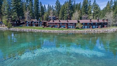 Photo for 4BR Townhome Vacation Rental in Tahoe City, California