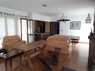 Photo for 3BR House Vacation Rental in São Sebastião, SP