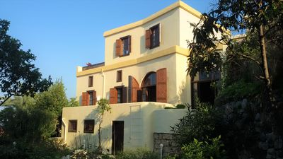 Photo for Historic Cyprus house in Lapta-Lapithos