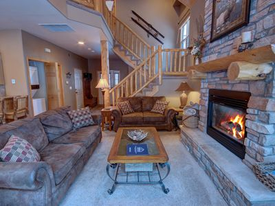 Photo for Northstar 1964 Updated 3 Bdrm Townhome by Summitcove Vacation Lodging