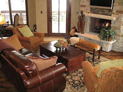 Photo for Deer Valley Arrowleaf Lodge at Empire Pass Luxury 3BR  Ski in/Ski Out Condo
