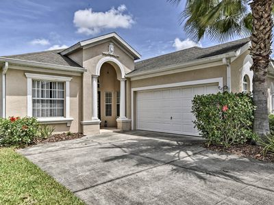Photo for NEW! Haines City House w/ Pool 20 Miles to Disney!