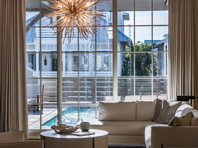 Photo for Grand Opening | The Providence - Residence 2 in Rosemary Beach | Private Pool | 7BR/7.5BTH