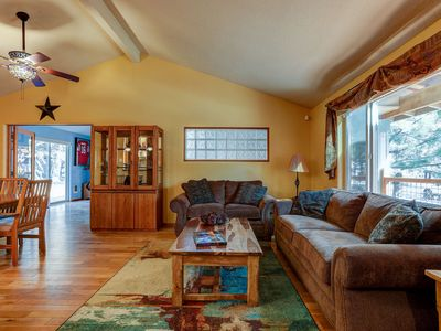 Photo for Gourmet Kitchen, Outdoor Space,  Game room w/Billiards, Convenient Location