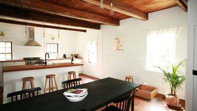 Photo for Modern Antique Farmhouse in the Hudson Valley