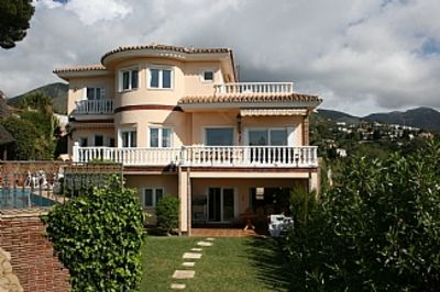 Photo for Elegant, Very Spacious Villa with Private Pool and Stunning Views.