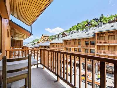 Photo for Residence Les Ravines - Maeva Individual - 2 rooms 4 people Selection