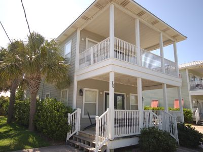 Very popular Crystal Beach home
