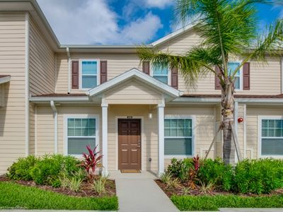 Photo for Lucaya Village Resort Townhome Only 5 minutes To Disney