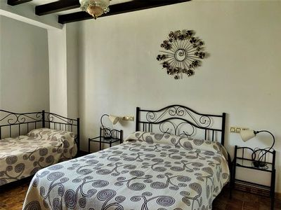 Photo for Self catering Cortijo Fuentezuelas for 4 people