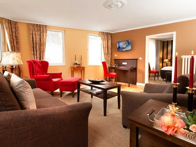 Photo for 5 Star Holiday Suite - Old Town Suites