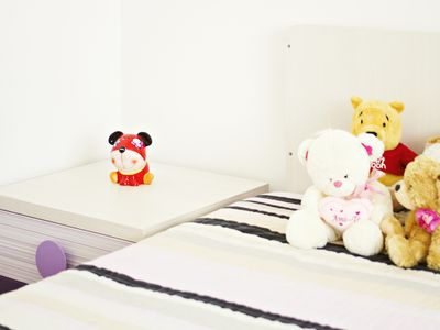 Photo for Camila's room, for 1 person 5 minutes from the center of Leiria!
