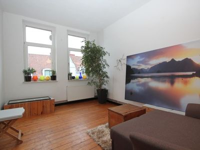 Photo for 2BR Apartment Vacation Rental in Hannover, Niedersachsen