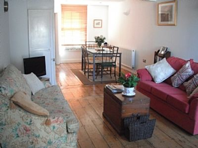 Photo for Delightful Whitstable Seaside Cottage, Sleeps 6. Free Wifi/Parking. Dogs Welcome