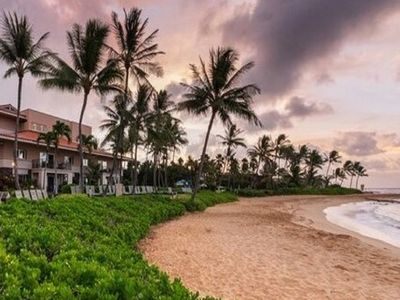 Photo for Poipu Beach Premier Resort located on one of the top ten beaches in the world.