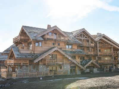 Photo for Eden Blanc N°A2-03 - Apartment for 8 people in L'Alpe d'Huez