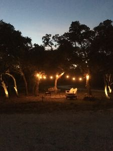 Photo for Glamping by the Guadalupe State Park & Canyon Lake
