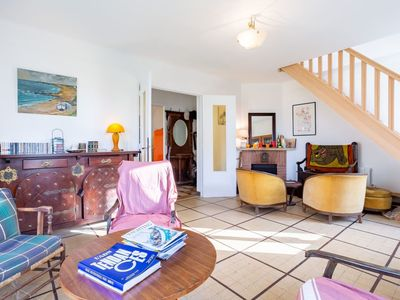 Photo for Nice apartment for 6 people with parking