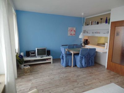 Photo for 746 simple, beach-front apartment - 746 - 2 room apartment - Holiday Park
