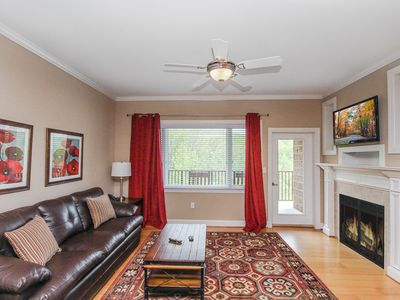 Photo for Glades View 133 | Great Location | Beautiful Mountain Views | Luxury 2BR | WiFi | Covered Parking