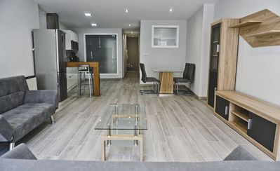 Photo for Exclusive apartment monumental and thermal zone