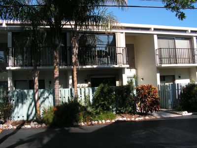 Photo for 2 Bedroom, 3 bathroom Townhouse in Executive Bay complex Islamorada FL