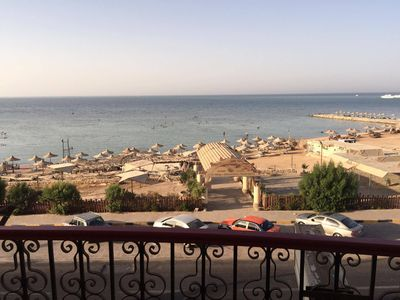 Photo for 2 bedroom Apartment with Excellent SeaView